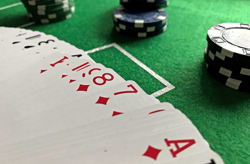 Things to Know on Gambling