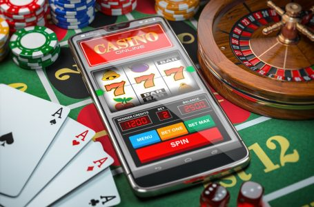 Choose Only A Legal Bookmaker For Sports Betting